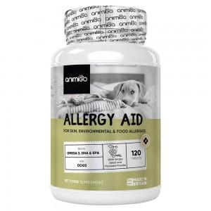 Anti-allergie voor honden - 120 tabletten