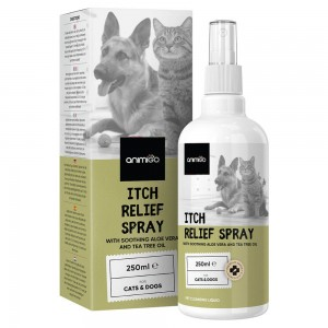 Honden Anti-jeuk spray - Animigo