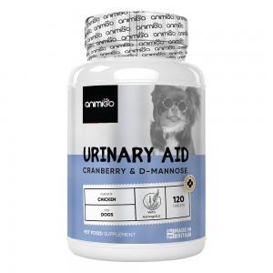 Urine ondersteuning voor honden - 120 tabletten